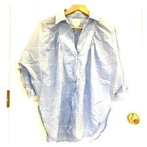 Maeve from Anthropologie dolman sleeve shirt